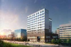 더 넓게 쓰는 쾌적한 오피스텔 '창원중앙역 센트럴애비뉴' 관심