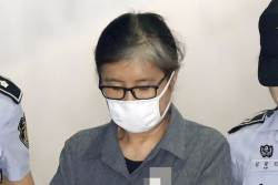 <!HS>최순실<!HE>, 천홍욱 관세청장 인사개입 정황 포착