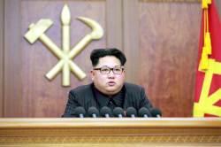"""<!HS>박근혜<!HE> 정부, 김정은 실각 계획 마련"""
