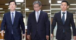 삼성, <!HS>박근혜<!HE> 재판서 또 증언 거부…'증언 거부' 전략 유리할까