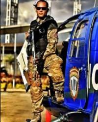 헬기 훔쳐 대법원 공습한 '베네수엘라의 람보'
