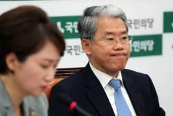 """김동철 """"문재인 정부 국방부, MB·朴 정부 때보다 못해"""""""