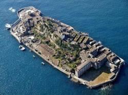 [<!HS>열려라<!HE> <!HS>공부<!HE>] 물밑 1000m 막장서 질식사·압사 … 일본 군함도는 '지옥섬' 그 자체