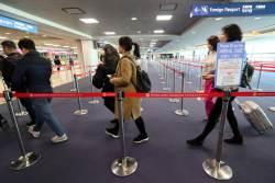 사드 보복으로 한국 방문객 수 출국자의 반토막