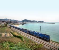 [돈 아끼는 여행 꿀팁] 서해금빛열차·남도해양열차 … 일부 구간 연말까지 70% 할인