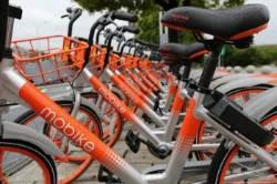 진화하는 中공유 자전거, 태양광 에너지로 더 똑똑해진다
