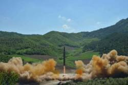 김정은 정권, 서둘러 대화에 나설 이유 있을까