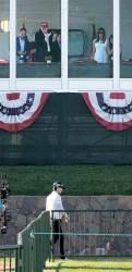[사진] 프로골프 <!HS>US<!HE>여자<!HS>오픈<!HE> 우승 … 트럼프 기립박수 받은 박성현