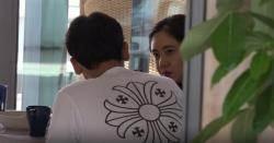 우효광, 추자현에게 심각한 얼굴로 '상의 요청'한 것