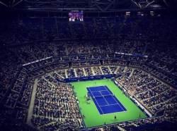 <!HS>US오픈<!HE> 테니스대회, 사상 첫 총상금 5000만 달러 돌파