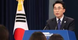 특검, '<!HS>청와대<!HE> 캐비닛 문건' 이재용 재판 증거로 신청