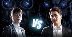 """왕년의 임요환 VS 홍진호 스타크래프트 30일 재대결의 승자는…""""정신력의 싸움"""""""