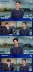 """[리뷰IS] """"알아서 위상을 높이는 배우"""" 손석희도 반한 송중기의 매력"""