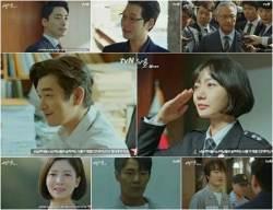 [이슈IS] '비밀의숲', 최고시청률 7.3% '퍼펙트한 마무리'