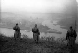 평화조약 10년만에 다시 전쟁 일으킨  독일, 유럽은 왜 못 막았나