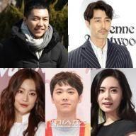 """[이슈IS]'화유기', 오늘 주연진 첫 만남 """"이승기 제외"""""""