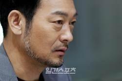"""[취중토크 in BIFF②] 조성하 """"냉정한 중2 딸 '구해줘' 보고 아빠 자랑해요"""""""