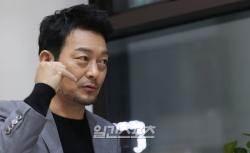 """[취중토크 in BIFF③] 조성하 """"나같은 맹탕 루저도 성공, 모두들 '될지어다'"""""""