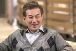 """'밥차남' 김갑수 """"실제 나? 가부장적이지 않아…신모와 달라""""[일문일답]"""