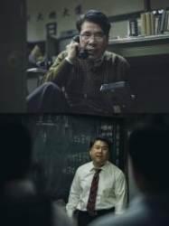 """'1987' 오달수 """"박종철 열사의 학교 후배, 출연하는 게 도리"""""""