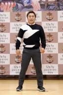 [단독]김병만, 이번엔 남극으로 떠난다