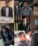 '나쁜녀석들2' 배우 5인이 뽑은 관전포인트 셋 #액션 #관계 #통쾌