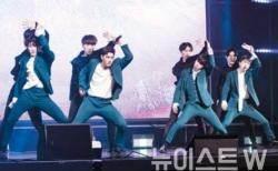 [32회 골든] 음반·음원 후보① '대세 도약' 뉴이스트W-'중독 매력' 레드벨벳