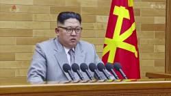 [<!HS>뉴스분석<!HE>] 핵버튼과 평창 사이, 김정은의 게임
