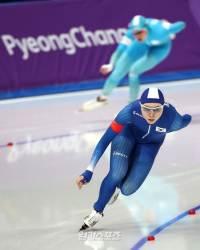 메달은 못 땄지만, 한계·개인 최고기록을 뛰어넘은 태극전사
