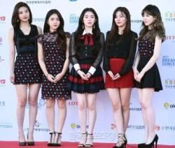 레드벨벳, '빨간맛' 들고 평양행…북한 가는 가수들 누구?