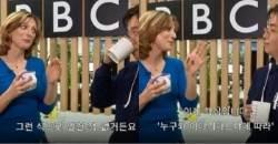 """""""내가 文대통령 공산주의자라 했다고?"""" BBC 기자의 반박"""