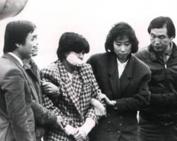 """""""거짓말로 진상규명 방해""""…KAL858기 유족, 김현희 고소"""