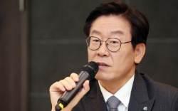 조폭 연루설 반격 준비하는 이재명 경기지사