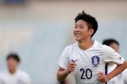 '한국의 사비에스타' 이강인, 이대로만 자라다오