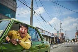 영화 '택시운전사'와 '지슬'