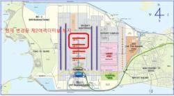 인천국제공항, 제2여객터미널 오픈하면 공항 효율성 추락?