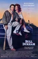 최고의 야구영화: 불 더럼(Bull Durham)
