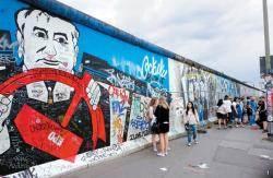 신뢰·창의·스토리 3大 자본, 베를린을 힙스터 聖地로