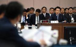 남경필-이재명 대리전 된 2017 경기도 국감