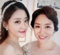 김예령 딸 김수현, 윤석민과 결혼…김예령은 누구?…'사랑과 전쟁' 불륜녀 2위