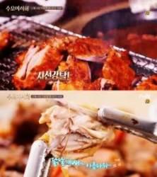 '수요미식회' 닭 한 마리 변천사 공개, 숯에 구운 양념 닭갈비 맛집은 어디?