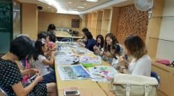 인천 동구, 배다리 지하공예상가 전통공예 체험 수강생 모집
