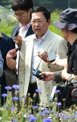 박남춘 인천시장 당선인 성패 핵심은 '규제완화'