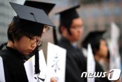 요즘 대학생들, 평균 9년은 걸려야 졸업?