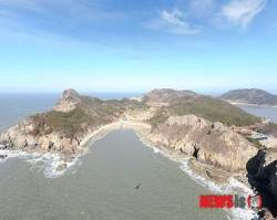 인천 백아도 '탄소제로섬'으로 탈바꿈