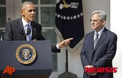 갈랜드 대법관 후보자는 누구?… 미 대법원 이념지형 40여년만에 변화