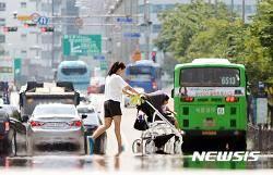 [감염병 지형도 바뀐다]'후진국병' 잇딴 출몰 주이유가 '기상이변'?