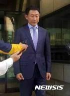 [종합]'스폰서 의혹' 김형준 부장검사 조만간 신병처리  여부 결정