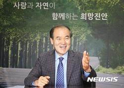 '용담호 맑은물 보전'···진안군, 내년 국비 확보에 총력