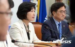 """민주당 '슈퍼위크' 맞아 방어 총력···""""후보자 해명기회 줘야"""""""